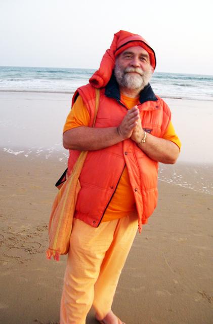Swami Nirvanananda 1
